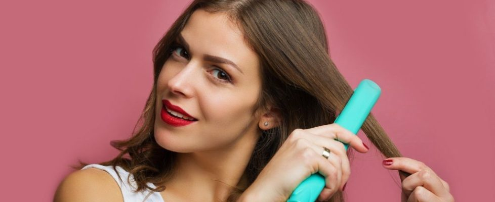 10 Flat Iron Hair Styling Mistakes